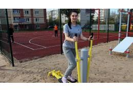 Новый учебно-спортивный центр училища олимпийского резерва открыли в Бресте