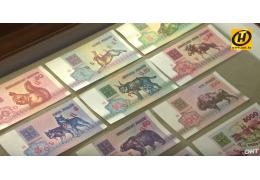 Белорусской валюте - четверть века