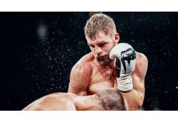 Белорусский боксер Николай Веселов защитил чемпионский пояс WBA Continental