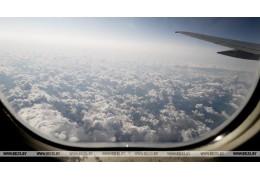 Пассажирский самолет впервые совершил прямой перелет из Нью-Йорка в Сидней