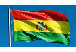 В Боливии началось голосование на президентских и парламентских выборах