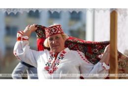 """Отборочный тур фестиваля """"Суквецце культур"""" собрал более 200 участников"""