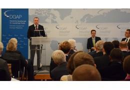 Макей в Германии рассказал о знаковых международных инициативах руководства РБ