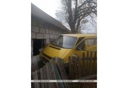 За «добавкой» на угнанной машине - ОИОС УВД