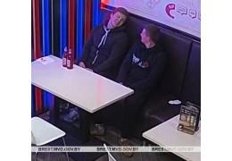 Устанавливаются личности людей - ОВД администрации Ленинского района г. Бреста