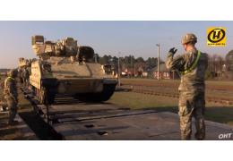 НАТО у белорусских границ: есть повод для тревоги?