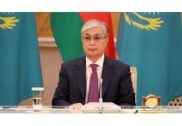 Токаев: Беларусь и Казахстан выходят на очень серьезные договоренности