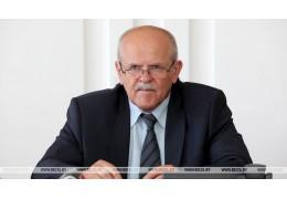 Анфимов подчеркивает весомую роль регионов в росте ВВП до $100 млрд