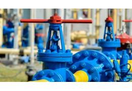 Запасы газа в Украине достигли максимального за последнее десятилетие объема