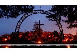 У православных верующих и католиков сегодня поминовение усопших