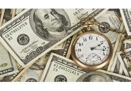 Госдолг США установил новый рекорд и достиг $23 трлн