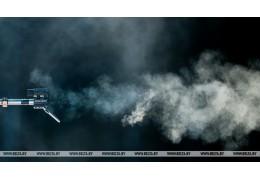 Определены победители контрольной тренировки сборной Беларуси по биатлону