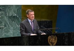 Постпред Беларуси при ООН подверг критике деятельность Совета по правам человека