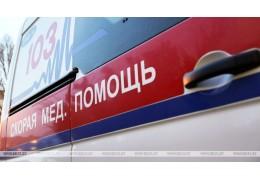 После ДТП под Ставрополем двенадцать человек оказались в больнице
