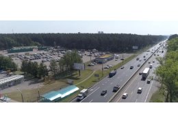 Приглашаем перевозчиков на маршрут - «Столичный транспорт и связь»