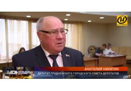 Избирательная кампания набирает обороты. Кто представит интересы белорусов