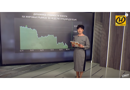 Доллар наносит ответный удар, полезная инфляция и когда лучше идти за кредитом?