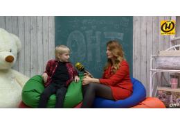 Дети в теме | Что такое деловой этикет? | «Наше утро» на ОНТ