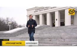Нуреев и ВИЧ: истории великого танцовщика посвящён мастер-класс в Большом театре