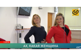 Наталья Колесникова, Вице-мисс Мира Plus Size - история успеха
