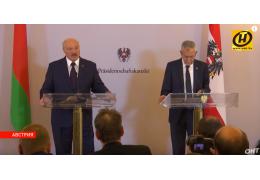 Переговоры Лукашенко в Австрии: а что происходило за кулисами?