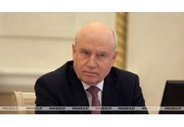 Оценка белорусских выборов ОБСЕ является не совсем объективной - Лебедев