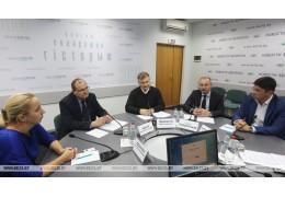 Залоговая стоимость тары в Беларуси может составить около 20 копеек