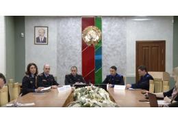 Вопросы противодействия киберпреступности обсудили эксперты МВД и СК