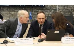 Всемирный банк в декабре презентует результаты исследования деловой среды в РБ