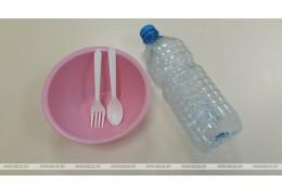 Пластиковая посуда в объектах общепита будет запрещена с 2021 года