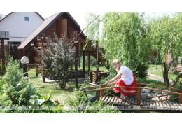 В Гомельской области с начала года открылось 13 агроусадеб