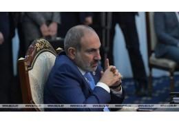 Армения продолжит вносить вклад в повышение эффективности ОДКБ - Пашинян