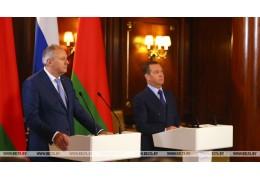 Румас и Медведев встретятся 6 декабря