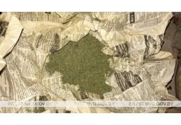 «Траву» нашел в траве - ОИОС УВД
