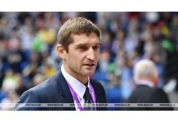 Максим Мирный - кандидат на место в комиссии спортсменов МОК