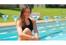 Белорусская пловчиха Анастасия Шкурдай стала пятой на 50 м баттерфляем на ЧЕ
