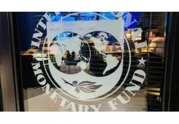 Украина договорилась с МВФ о трехлетней программе сотрудничества