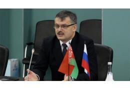 Ковальчук: спорт - объединяющая сила для Беларуси и России