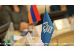 Взаимодействие стран СНГ по экспортному контролю обсудят 10 декабря в Москве