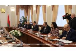 Правительство рассчитывает развивать в Беларуси программу активного долголетия
