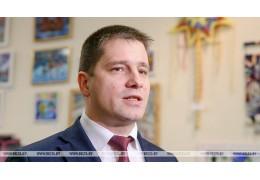 В новогодние дни в Беларуси без внимания не останется ни один ребенок - Кадлубай