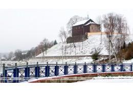 Неустойчивая погода с кратковременными осадками ожидается в Беларуси