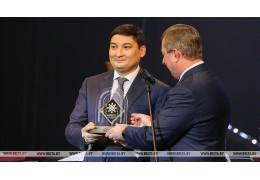 Брест передал эстафету культурной столицы СНГ казахстанскому Шымкенту