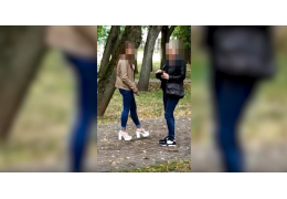 Трафикерша из Браслава задержана по подозрению в торговле людьми