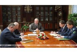 Лукашенко потребовал не допустить серьезного роста цен на табачную продукцию