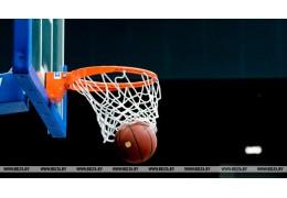 Рождественский фестиваль по баскетболу 3х3 стартует в Гродно 13 декабря
