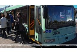 Система звуковой навигации может появиться на троллейбусных маршрутах Минска