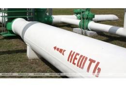 """""""Белнефтехим"""" подтвердил подписание с РФ нефтяного баланса на 2020 год"""