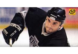 Ушёл из жизни один из лучших хоккеистов Беларуси Владимир Цыплаков