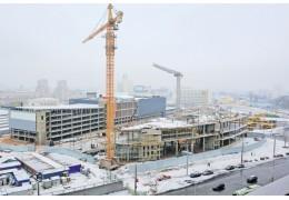 Где в Минске хотят создать транспортно-пересадочные узлы